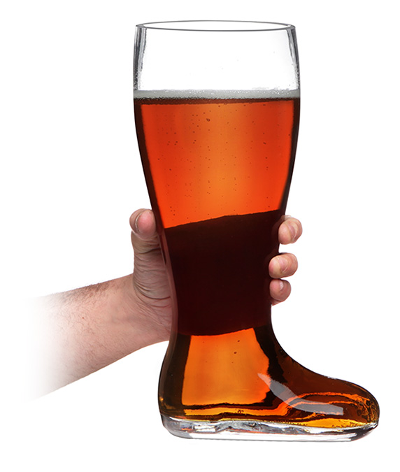 where to buy huge beer glass