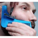 beard-trimming-tool
