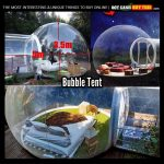 Best Bubble Tent