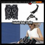 Best Foldable Baby Stroller