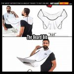 The Beard Bib Is The Perfect Gift For Men