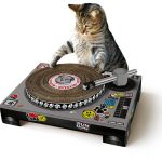 cat-turntables