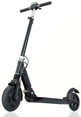 the-fastest-scooter