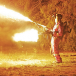 personal-flamethrower