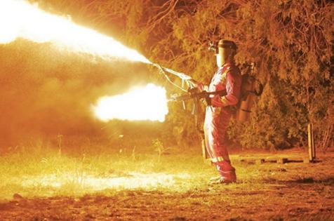 personal-flamethrower