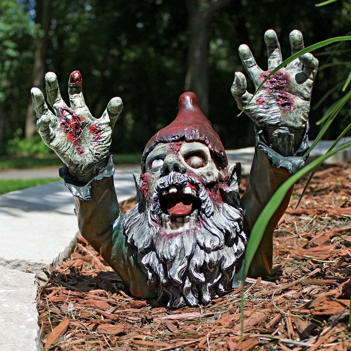 Gnome In Garden: Got Cash... Buy This! The Unique Online Mall
