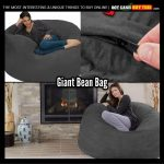 Best Giant Bean Bag Chillsac