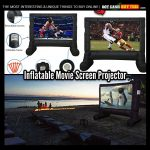 Best Inflatable movie Screen Projector
