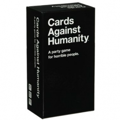 A Party Game For Horrible People (C.A.H)