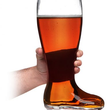 Das Boot Extreme Beer Glass