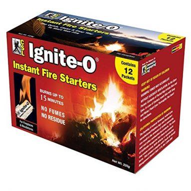 Instant Fire Starter