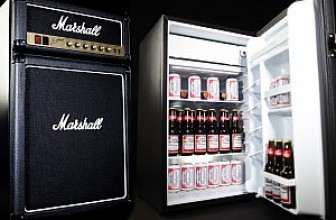 Marshall Bar Fridge