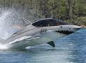 Shark Power Boat (Seabreacher)