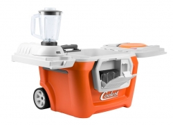 The Coolest Cooler In The World