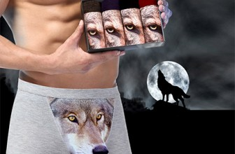 Wolfpackage Undies